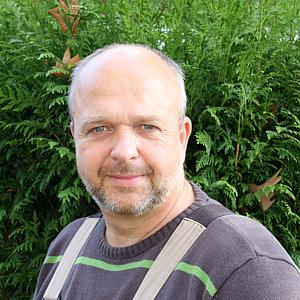 Fred Manhold