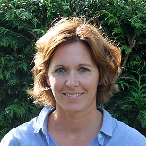 Kristina Frinke