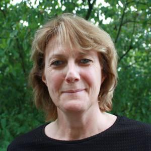 Susanne Kerzel