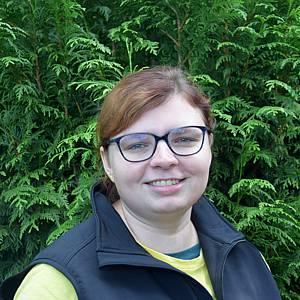 Sonja Schwolgin