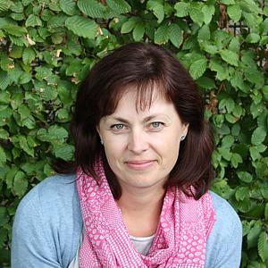 Tatyana Prawez