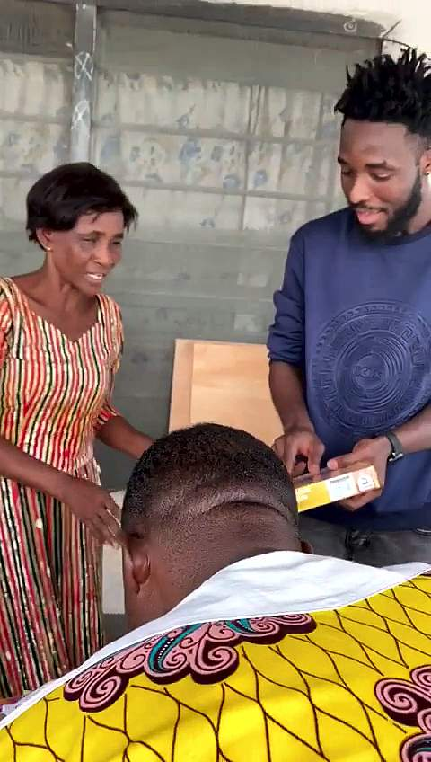 Nachrichten aus Ghana